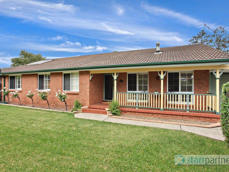 14 Chatham Street, Pitt Town, NSW 2756