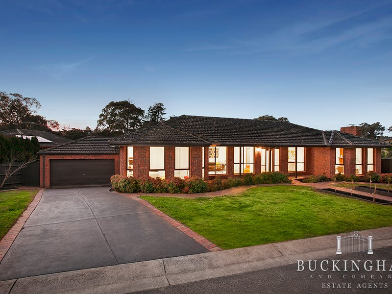 15 Marian Court, Eltham North, Vic 3095