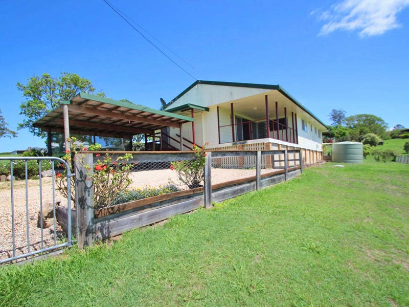 1 Manse Lane, Lawrence, NSW 2460