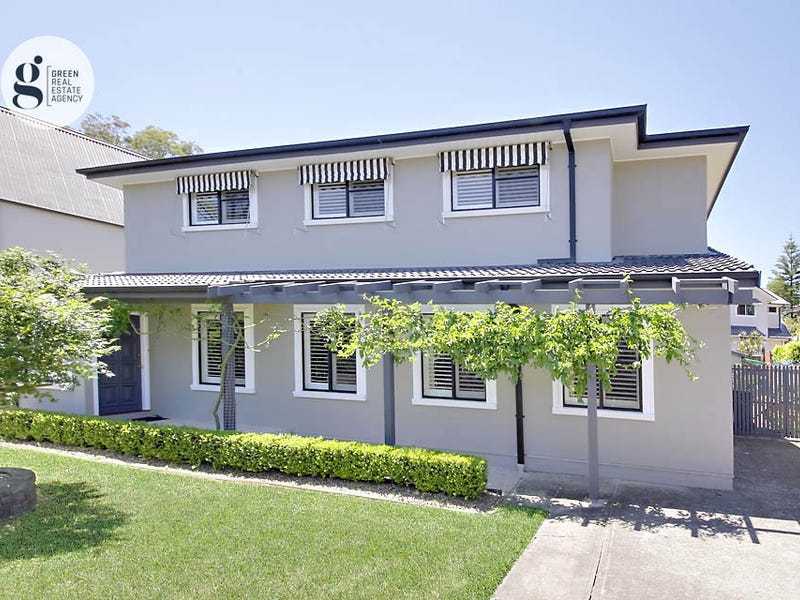 48 Mons Avenue, West Ryde, NSW 2114