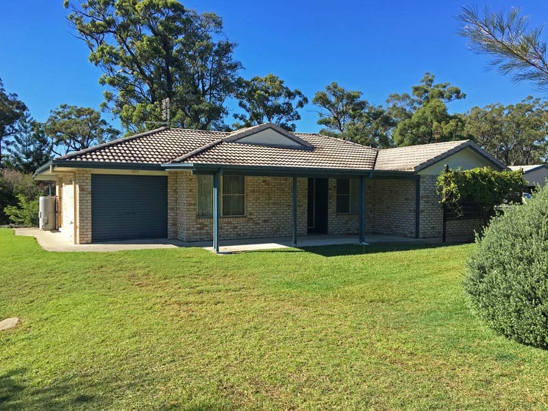 45 Bruce Drive, Gulmarrad, NSW 2463