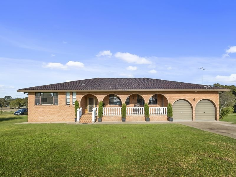 250-256 Garfield Road, Horsley Park, NSW 2175