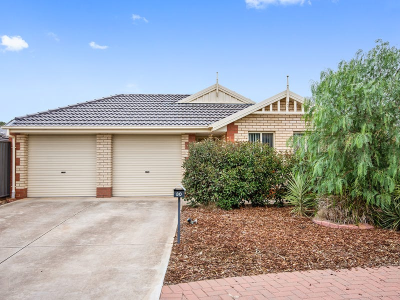 30 Oakwood Circuit, Munno Para West, SA 5115