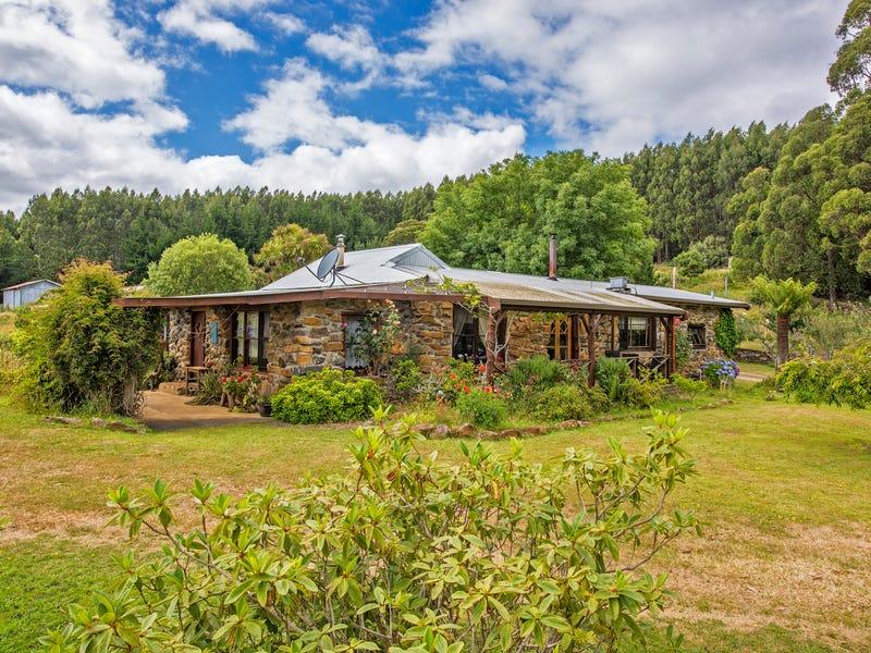 903 Takone Road, Takone, Tas 7325