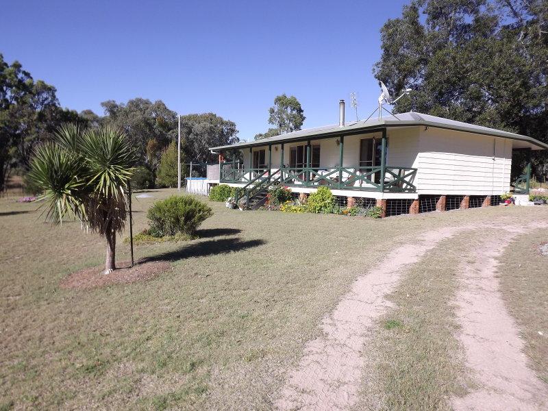 793 LIMESTONE CAVE RD, Ashford, NSW 2361