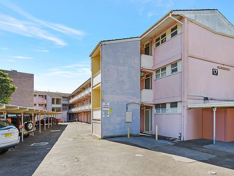 17/17 Lawson Street, Fairfield, NSW 2165