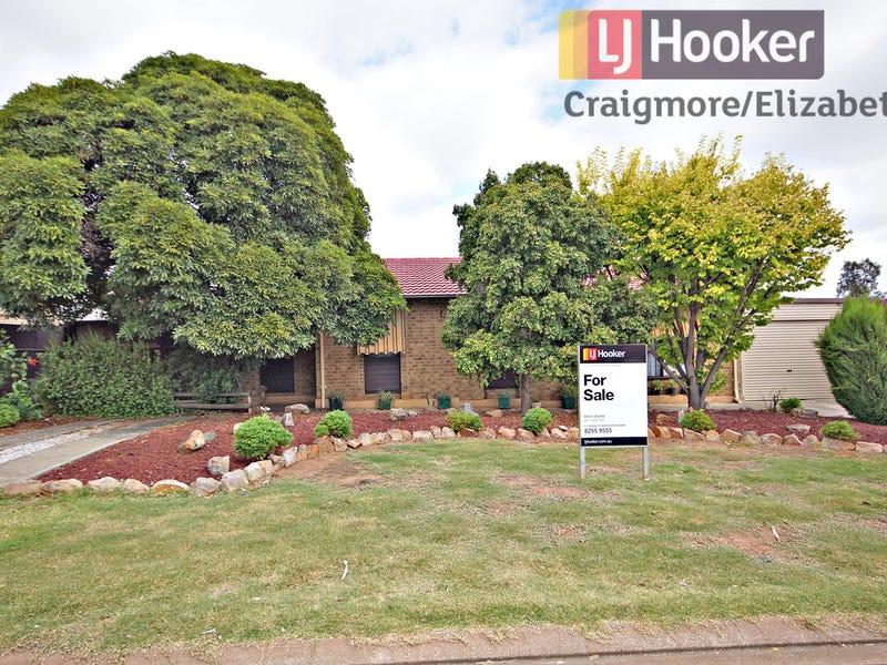 27 Conmurra Court, Craigmore, SA 5114