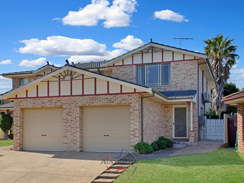 2/18 Refalo Place, Quakers Hill, NSW 2763