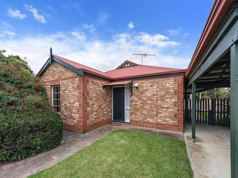 3 Correa Court/20 South Terrace, Nairne, SA 5252