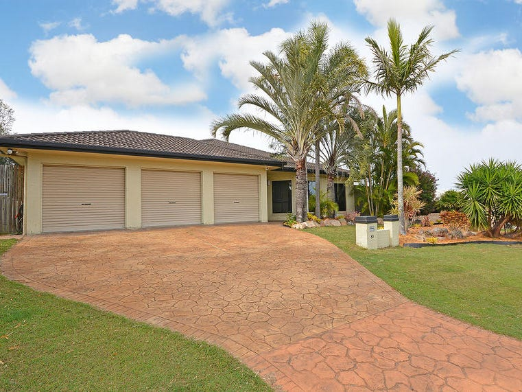 80 Caddy Ave, Urraween, Qld 4655