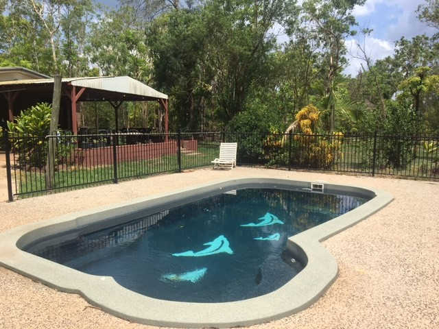 45 Sandpiper Grove, Howard Springs, NT 0835