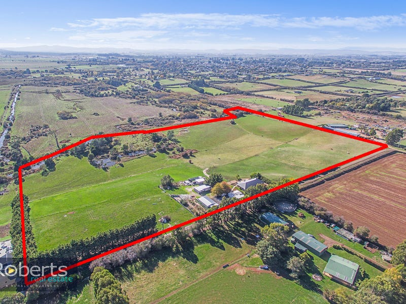 20 Elgin Lane, Westbury, Tas 7303