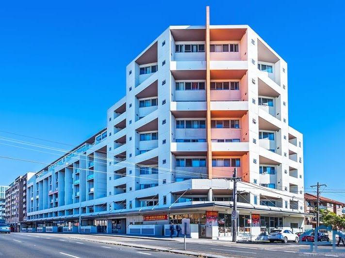 D607/106 Queens Road, Hurstville, NSW 2220
