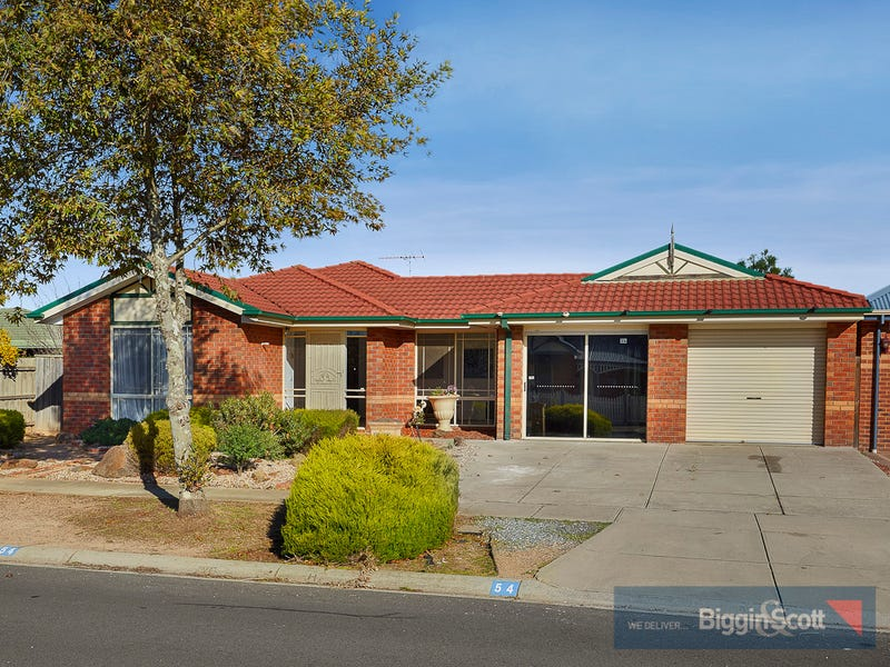 54 Lancaster Drive, Point Cook, Vic 3030