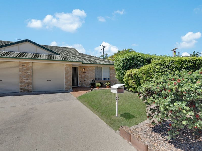 20/10-18 Barron Road, Birkdale, Qld 4159