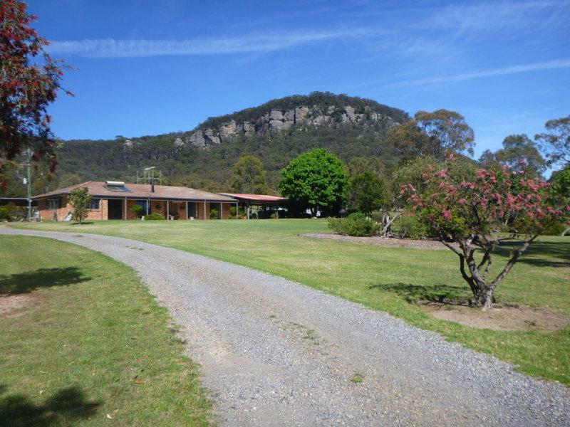434 Nevells Road, Clandulla, NSW 2848