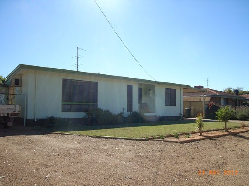 19 Franklin Street, Three Springs, WA 6519