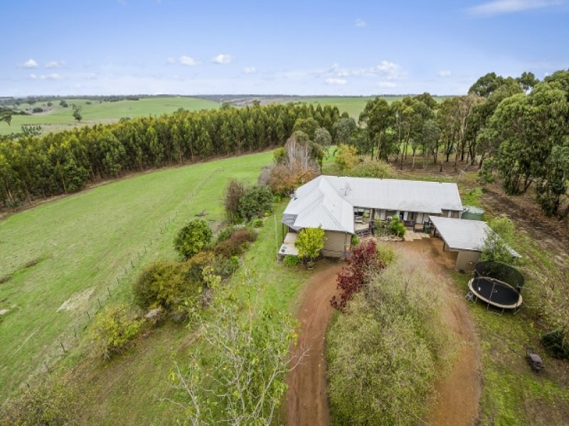 160 Koch Road,, Nareen, Vic 3315