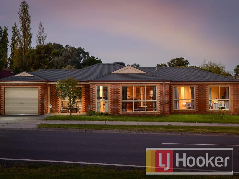 1 Kevin Close, Beaconsfield, Vic 3807