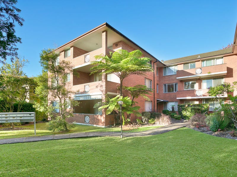 15/147 Sydney Street, Willoughby, NSW 2068