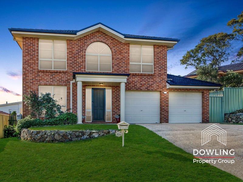 64 Robinia Grove, Garden Suburb, NSW 2289
