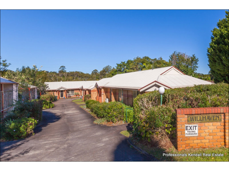 Unit 3/18 Beacon Road, Tamborine Mountain, Qld 4272