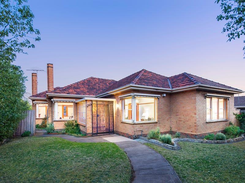 347 Geelong Road, Kingsville, Vic 3012
