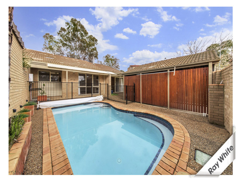 4 Strong Place, Belconnen, ACT 2617