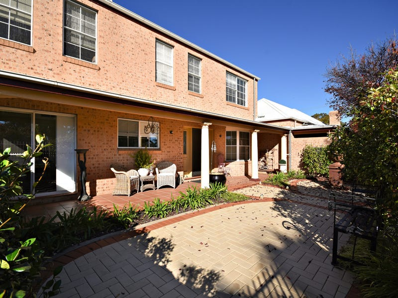 7/48 Birch Avenue, Dubbo