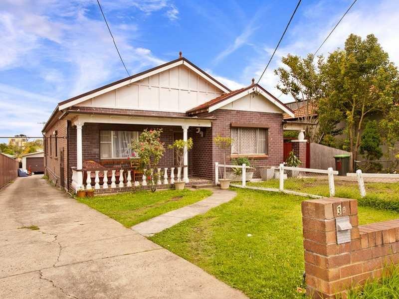 3A Cheltenham Road, Croydon, NSW 2132