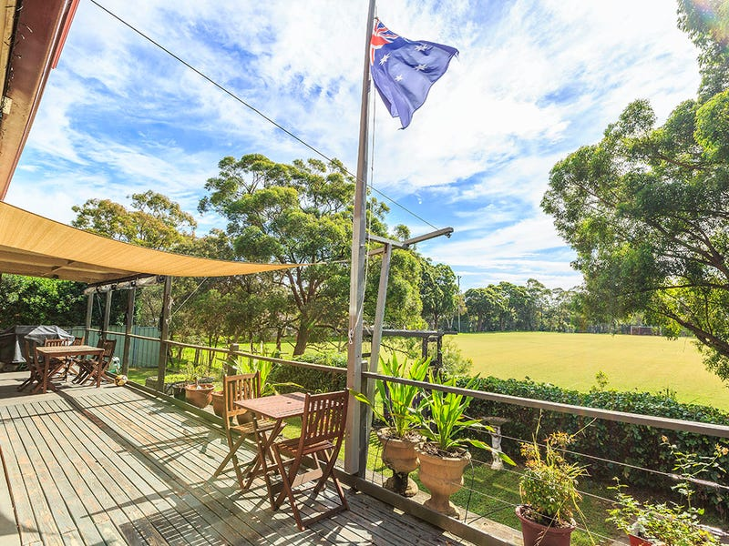 395 The Boulevarde, Kirrawee, NSW 2232