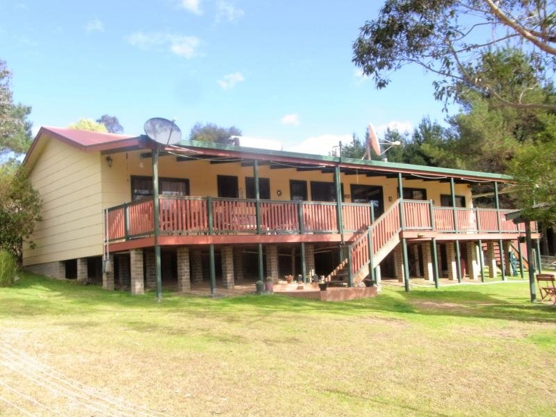 176 Pericoe Road, Towamba, NSW 2550