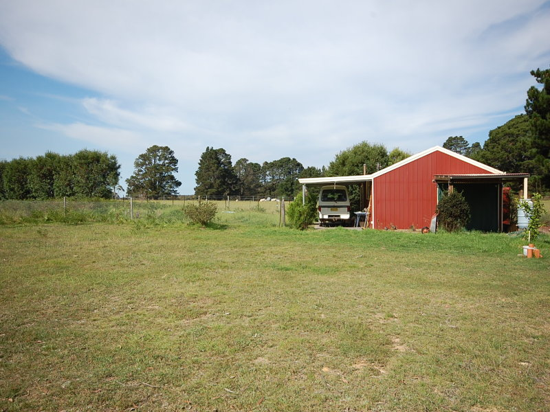 LOT 4 McCallums Rd, Colo Vale, NSW 2575