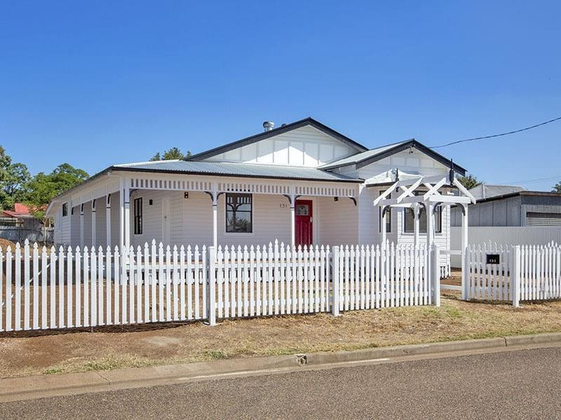 131 Little Barber Street, Gunnedah, NSW 2380