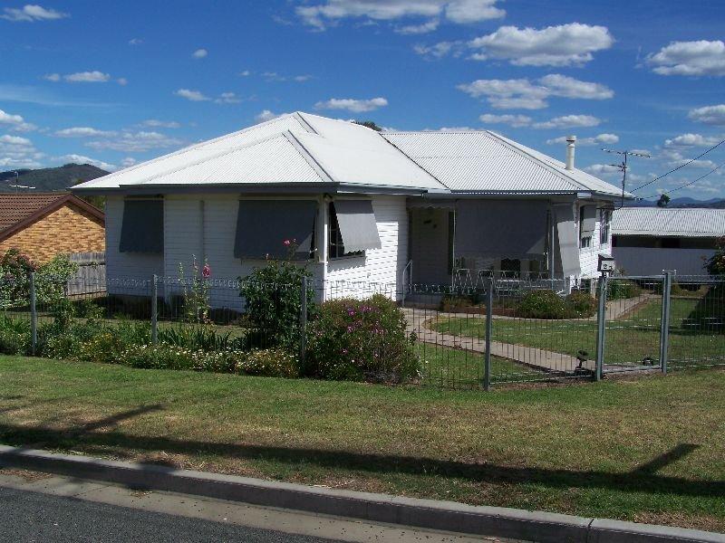 23 Munro Street, Quirindi, NSW 2343