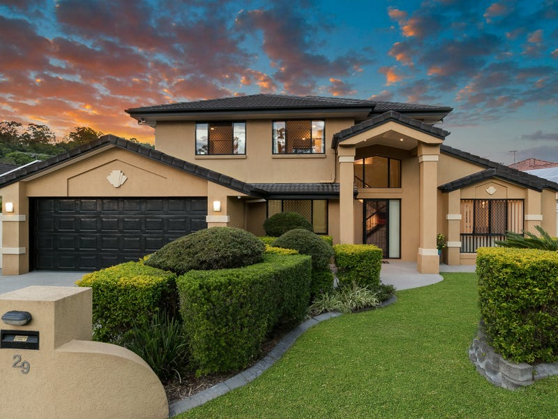29 Kensington Circuit, Brookfield, Qld 4069