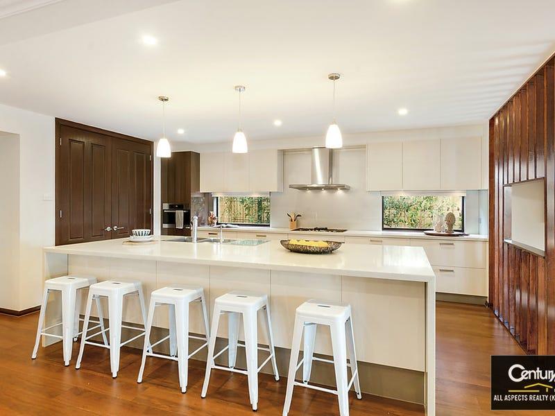 5 Apap Avenue, Castle Hill, NSW 2154