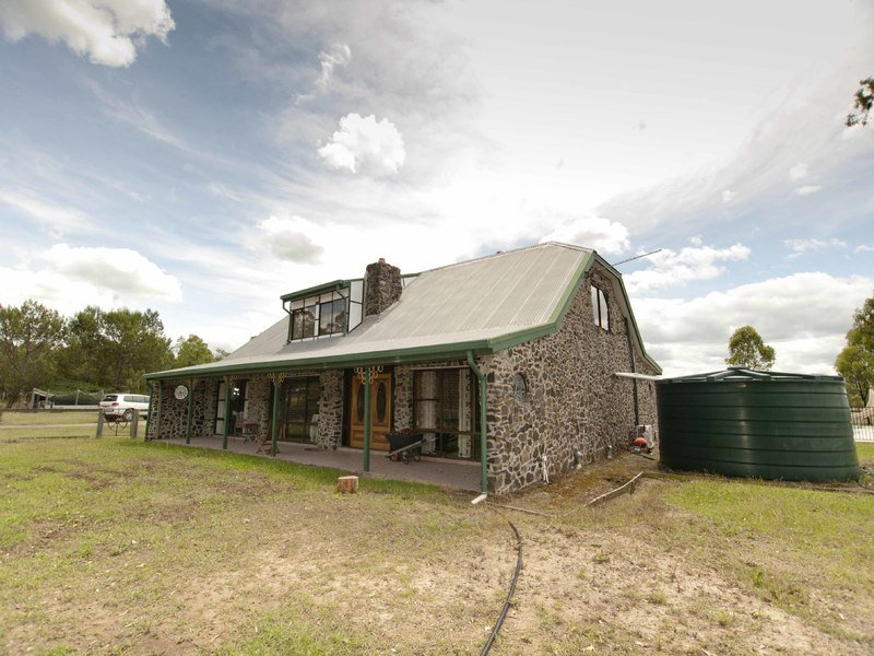 448 Standen Drive, Lower Belford, NSW 2335