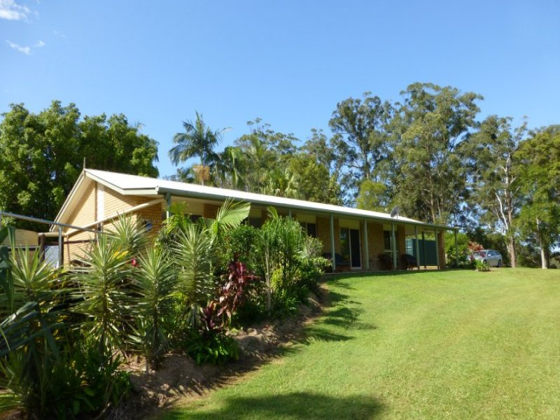 16 Mawhinney Rd, Glenview, Qld 4553
