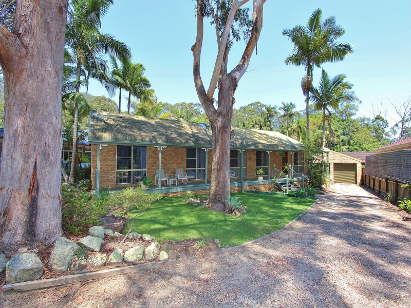 23 Lake View Crescent, West Haven, NSW 2443