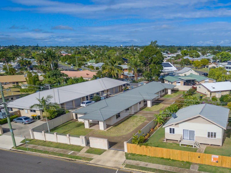 1-3/59 Walla Street, Bundaberg South, Qld 4670