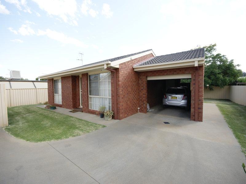 3/282 Wick St, Deniliquin, NSW 2710
