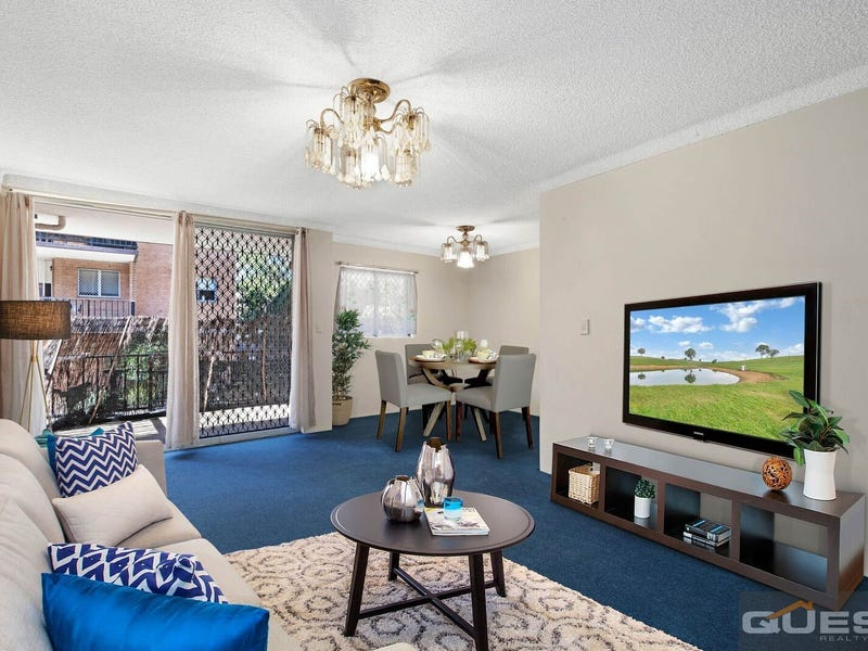 30/36 Sir Joseph Banks Street, Bankstown, NSW 2200