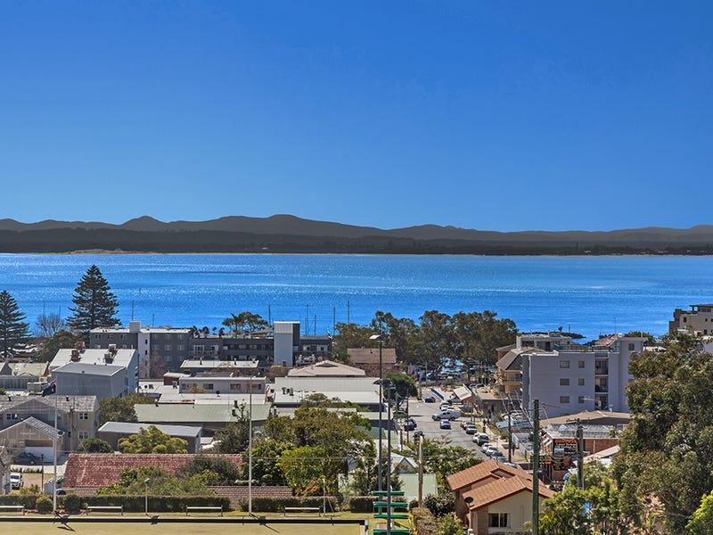 408/61B Dowling Street, Nelson Bay, NSW 2315