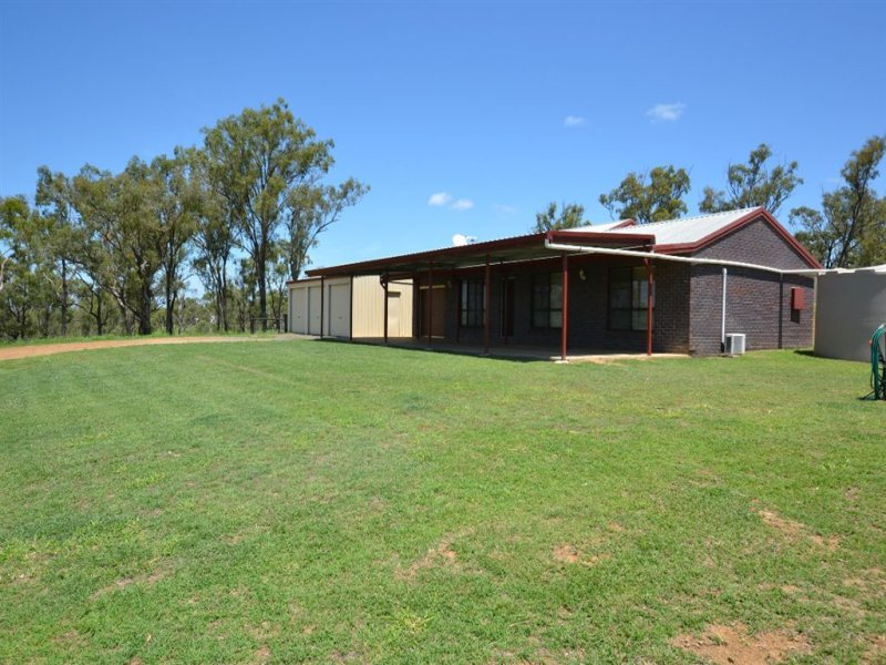 101 Bond Road, Alton Downs, Qld 4702