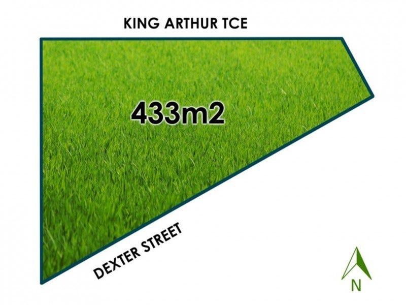 Lot 4, 116 King Arthur Terrace, Tennyson, Qld 4105