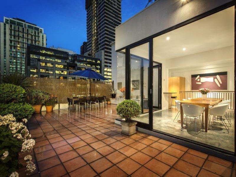 10 143 Franklin Street Melbourne Vic 3000