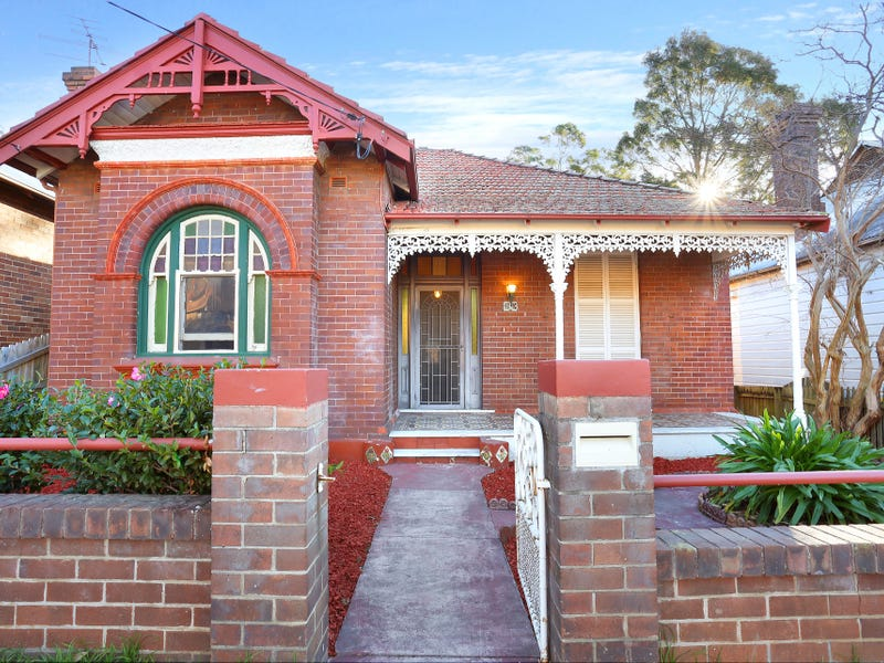 30 Jamieson Street, Granville, NSW 2142