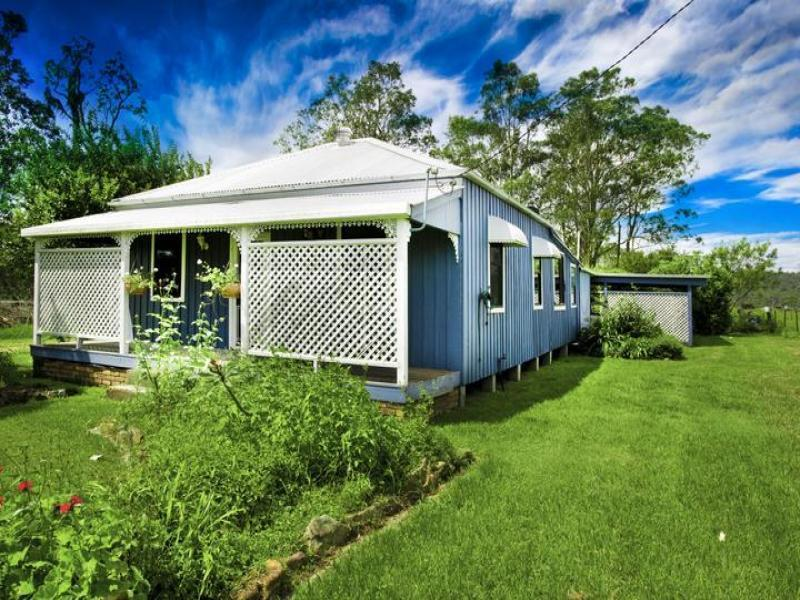 2424 Clarence Way, Upper Copmanhurst, NSW 2460