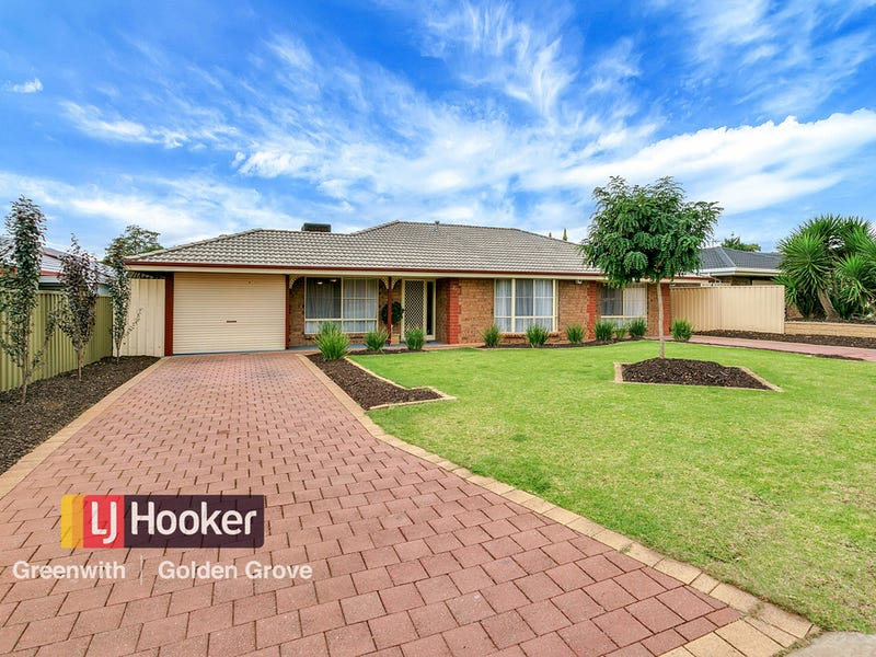 60 Canterbury Drive, Salisbury Heights, SA 5109